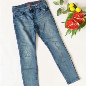 Banana Republic Limited Edition Skinny Jeans 4P/27